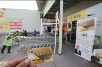 BANKA KARTI - Yenimahalle Ekonomisine Canlılık Getiren Kart Açıklaması 'Halkkart'