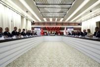GAZI ÜNIVERSITESI - YÖK'ten Üniversite-Sanayi İş Birliğine Yeni Model