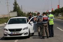 ARAÇ KULLANMAK - 81 İlde Trafik Denetimi Açıklaması 5 Milyon 916 Bin TL Ceza Kesildi