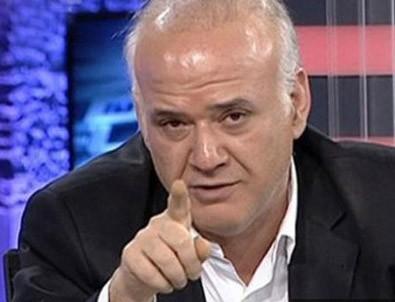 Ahmet Çakar'dan Dursun Özbek yorumu