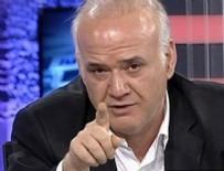 AHMET ÇAKAR - Ahmet Çakar'dan Dursun Özbek yorumu