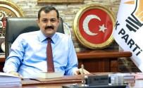 LOKMAN HEKIM - AK Parti İlçe Kongreleri Başlıyor