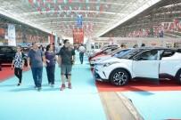 SERDENGEÇTI - Aksaray'da Otomobil, Motosiklet, Mobilya Ve Beyaz Eşya Fuarı Açıldı