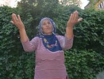 HDP'lilerden anneye kaynar su