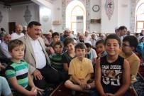 İDEALIST - Artvin'de Çocuklar Camide Bir Araya Geldi