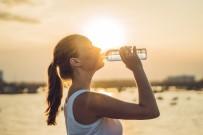 GAZLI İÇECEK - Aşırı sıcaklarda sıvı değil su tüketin