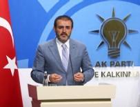 'Atatürk'ün idealini Ak Parti gerçekleştirdi'