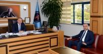 AKDENIZ ÜNIVERSITESI - AÜ'de 'Sigortacılık Ve Risk Yönetimi Bölümü' Açılıyor