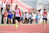 OLİMPİYAT ŞAMPİYONU - Aydın Atletizm Final Yarışmalarına Ev Sahipliği Yapacak