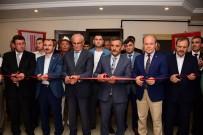 ALİ FUAT TÜRKEL - Bafra Sosyal Hizmet Merkezi Açıldı