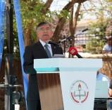 OKUL ÖNCESİ EĞİTİM - Bakan Yılmaz Açıklaması 'Ateş Çemberindeki Türkiye, Avrupa'dan Daha İyi Büyüyor'