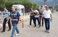 BARTIN EMNİYET MÜDÜRLÜĞÜ - Barış Akarsu'nun Evini Soyan Hırsız Yakalandı