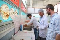 GIDA DENETİMİ - Başakşehir Belediyesi Ekiplerinden Gıda Denetimi