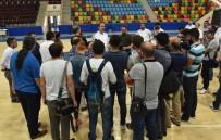UĞUR İBRAHIM ALTAY - Başkan Altay Açıklaması 'Spor Denince Akla Selçuklu Geliyor'