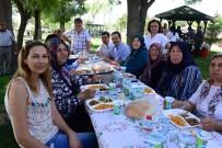 Başkan Ataç, Çifteler'de CHP Kadın Kolları Teşkilatı Üyeleri İle Buluştu