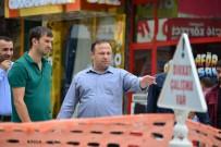 Başkan Yıldırım Açıklaması 'Meydan Erbaa Projesi 25 Ağustos'ta Tamamlanacak'