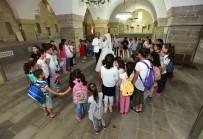 KERVANSARAY - Battalgazi'deki Kültürel Varlıklar Yoğun İlgi Görüyor