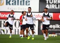 NEVZAT DEMİR - Beşiktaş Lige Sıkı Hazırlanıyor