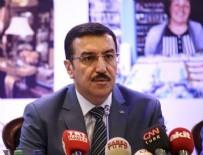 Bülent Tüfenkci: Bayram tatilini Bakanlar Kurulu'nda konuşacağız