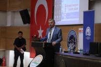 SERBEST BÖLGE - Büyükşehir Belediye Başkanı Mustafa Çelik Açıklaması