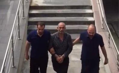 Tutuklanan cani baba: DNA testi istiyorum…