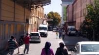 ERSİN ARSLAN - Cezaevi Firarisi Tartıştığı Kişiyi Bıçakladı