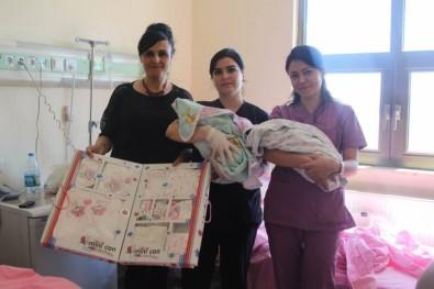 Cihanbeyli Belediyesinden 'Hoşgeldin Bebek' Projesi