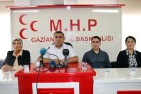 DOLAR VE EURO - Cumhurbaşkanı Erdoğan'dan Sonra MHP'den De TL Çağrısı