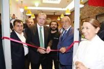 NİKAH ŞAHİDİ - Cumhurbaşkanı Erdoğan Malatyalı Berberin Hayalini Gerçekleştirdi