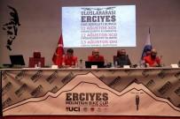 TÜRKIYE BISIKLET FEDERASYONU - Dağ Bisikleti Kupası Yarışları Erciyes'te Başlıyor