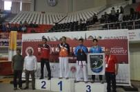 MAZLUM - Darıcalı Sporcular Gaziantep'ten 5 Madalya İle Döndü