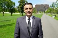 SOSYAL DEMOKRAT - Duisburg Belediye Başkanlığına Türk Aday