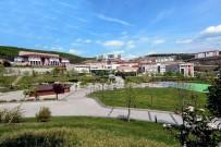 Düzce Üniversitesi Kontenjanlarını Doldurdu