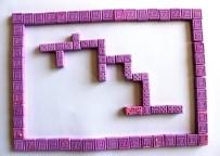 DOMİNO TAŞI - Extacy Haplarından Yapılmış Domino Taşları Ele Geçirildi
