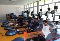 ROBERTO SOLDADO - Fenerbahçe'nin Göztepe Mesaisi Sürdü