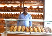 FIRINCILAR - Gemlik'te 75 Kuruşa Ekmek