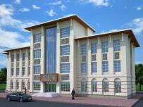 GESI - Gesi Fatih Mahallesi Emniyet Binasına Kavuşuyor