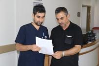 PSİKOLOJİK DESTEK - Hastalar Palyatif Bakım Desteği İle Moral Buluyor