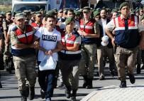 İNFAZ KORUMA - 'HERO' Tişörtüne Kamu Davası Açıldı