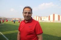 GIRESUNSPOR - 'Heyecanlı Ve Çekişmeli Bir Lig Olacak'