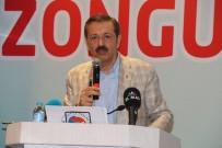 YERLİ OTOMOBİL - Hisarcıklıoğlu'ndan Yerli Otomobil Müjdesi