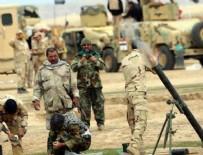 AŞIRET - Irak ordusu operasyon başlattı!