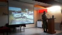 JANDARMA GENEL KOMUTANLIĞI - Jandarmadan Servis Şoförlerine Eğitim