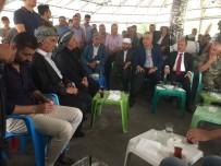 BEYTÜŞŞEBAP - Jirki Aşiretine Taziye Ziyaretleri Sürüyor