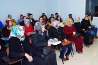 NEVŞEHİR BELEDİYESİ - KAPEM'de 37. Dönem Eğitimleri Eylül Ayında Başlayacak