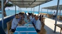 OSMAN AYDıN - Kastamonu Müftüleri Cide'de Toplandı