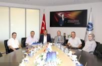 KAYSERI SANAYI ODASı - KAYSO Yönetim Kurulu Başkanı Mehmet Büyüksimitci Açıklaması