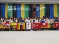GÜNEY KıBRıS - KKTC Tıp Öğrenci Birliği, Dünya Tıp Öğrenci Birliği'ne Üye Oldu