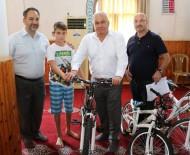 KOCAHASANLı - Koşarak Geldikleri Kurstan Ödülle Ayrıldılar