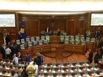 MECLIS GENEL KURULU - Kosova'da Siyasi Kriz Derinleşiyor